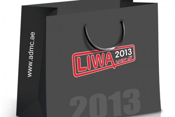 LIAW 2013 BAG