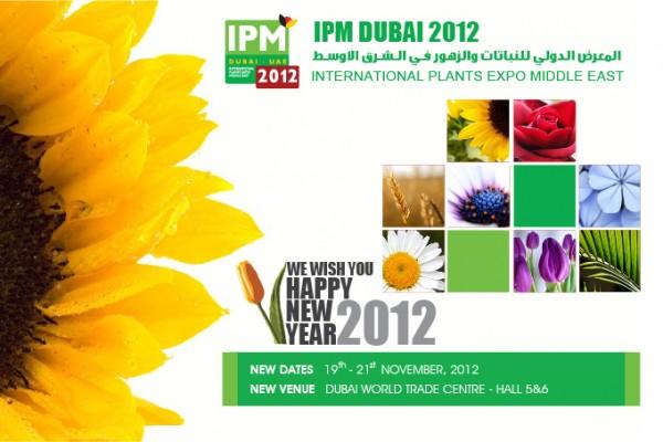 IPM Dubai 2012
