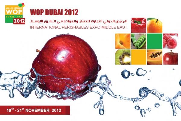 WOP Dubai 2012